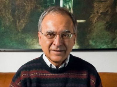 'Green economy' pioneer Pavan Sukhdev wins 2020 Tyler Prize for Environmental Achievement