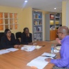 Ombudsman meets with SG of Ministry VROMI to discuss concerns