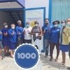 1000th COVID-19 Vaccine Administered. Sint Maarten Protected Together