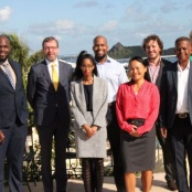 Sint Maarten hosts AWOK meeting