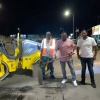 Ministry VROMI Recommences with Road Maintenance Program