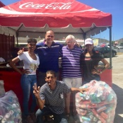 """COCA-COLA """"RECYCLE TO WIN"""" CAMPAIGN EXTENDED"""