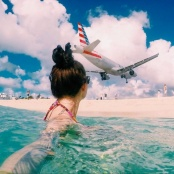 AMERICAN AIRLINES RESUMES FLIGHTS TO 13 CARIBBEAN DESTINATIONS