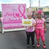 POSITIVE & ELEKTRALYETS FOUNDATION's: PINK PARADE