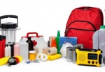 ODM: Are You Ready? Review Your Personal & Family Disaster Emergency Supply Kit