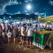 The St Maarten Heineken Regatta Village to officially open on Monday February 25th