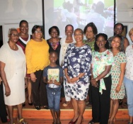 BEYOND Kultura closes off STORY READING FOR CHILDREN Program with a Certificates Ceremony