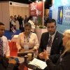 Seatrade Cruise Med 2018 attendance a Success. Much interests in Homeporting