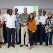 Renewed covenant Care and Security House Bonaire