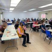 Lions Club celebrates Seniors Appreciation Month