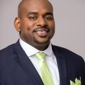 Omar Ottley contesting elections with UP as #3