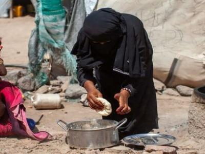 Heavy rains and flooding push Yemenis to the brink