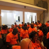 P.P.A. attracts full house in first Town Hall meeting