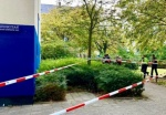 Amsterdam police shoot dead 'confused' German national armed with knife