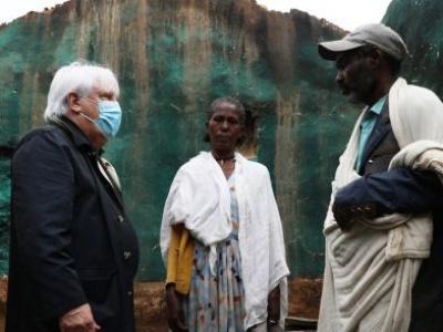 Ethiopia: 'Heartbreaking' devastation in Tigray, says UN humanitarian chief
