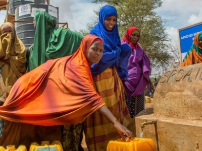 UN chief urges emergency fund support as one of the 'most effective investments' in humanitarian action