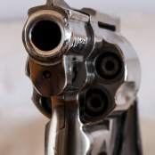 Three Students Arrested Tuesday for being in possession of a firearm