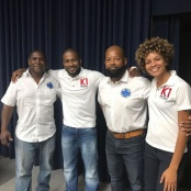 K1 Britannia's Disaster and Crisis Team launched in Curacao