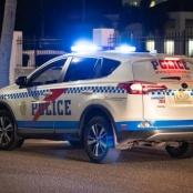 Descriptive detail of suspect leads to swift arrest of machete wielding robber