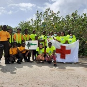 Impactful Re-greening SXM Project contributed to the resilience of Sint Maarten