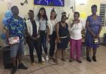 Leo Club hosts talent show for Sister Basilia Center Clients