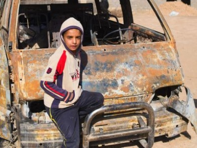 ISIL crimes against Yazidis constitute genocide, UN investigation team finds