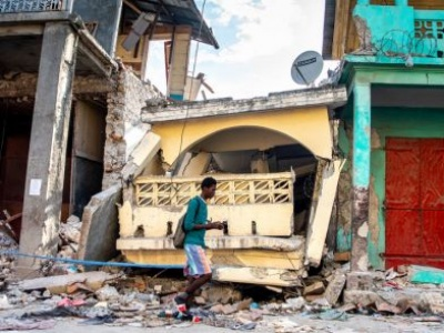 UNICEF sounds alarm over abductions of women and children in Haiti