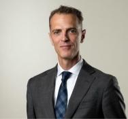 CBCS has a new president at the helm: Richard Doornbosch
