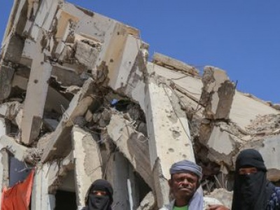 FROM THE FIELD: Millions of Yemenis facing 'death sentence'
