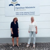 New prosecutor joins Sint Maarten Public Prosecution Service