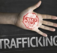 Human Trafficking/ Smuggling Team of KPSM arrest two suspects