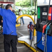 Gasoline and Diesel Prices to be adjusted on Thursday