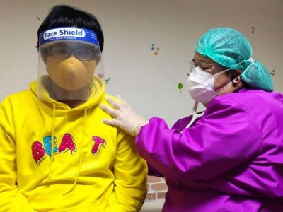 WHO chief calls for solidarity in financing, ensuring equal access to future COVID-19 vaccine
