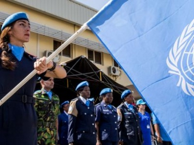On Peacekeepers Day, UN to spotlight vital role of women peace operations