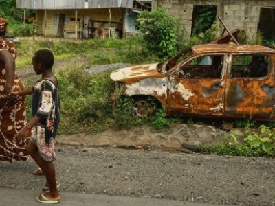 Guterres 'deeply concerned' over deadly assault in north-west Cameroon