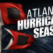 2020 Hurricane Season: Up to 16 named storms, up to eight hurricanes and four major Cat 3+
