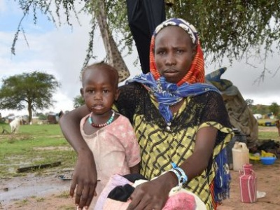 Violence in Sudan's Western Darfur forces 2,500 into Chad: UN refugee agency