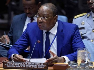 Central African Republic: Security Council reflects on peace deal anniversary
