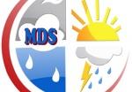 Weather Forecast: Monday to Wednesday