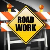 Traffic Interruption on A.T. Illidge Road on Monday