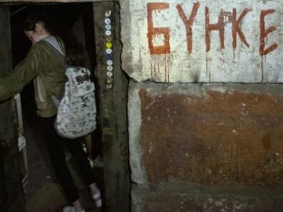 Hope for 'long-elusive progress' in negotiating peace in eastern Ukraine