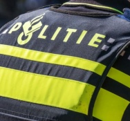 Rotterdam police officers given formal warning for racist Whatsapp group