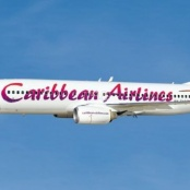 CARIBBEAN AIRLINES FLIGHT DISRUPTIONS DUE TO RUNWAY WORKS AT THE ANR ROBINSON INTERNATIONAL AIRPORT