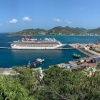 Five Cruise Ships arrive for Repatriation and Provisioning Operations