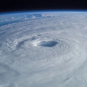 Extremely active hurricane season underway. Up to 24 storms, 12 hurricanes and five major