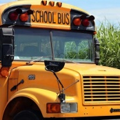 Final Inspection of School Busses Underway until July 10