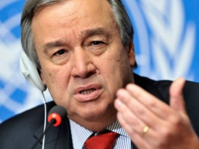 UN chief lauds Philippines' 'landmark achievement' on setting up transition authority in Bangsamoro