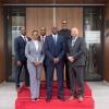 New interim cabinet sworn-in