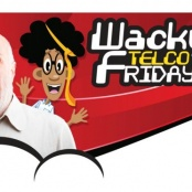TelEm Group getting all 'Wacky' for Nov. 23 Blowout Promotion