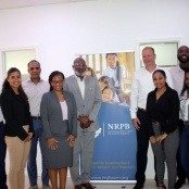 Sint Maarten Trust Fund Launches Enterprise Support Project